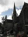 Locmélar (29) Église 01.JPG