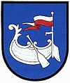 Coat of arms of Loděnice