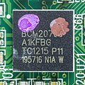 Logitech K760 - Bluetooth sub module - Broadcom BCM20730-3836.jpg