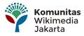 Logo Komunitas Wikimedia Jakarta.png