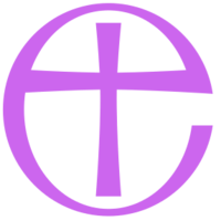 Logo der Church of England