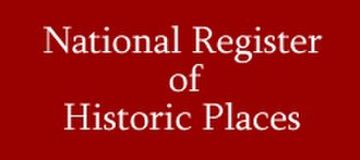 National Register of Historic Places - Image: Logo of the National Register of Historic Places