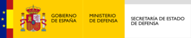Logotipo de la Secretaría de Estado de Defensa.png