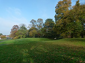 Plumstead Common - Image: London, Plumstead Common 04
