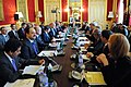 London 11 Group Meets in London To Discuss Syria (10419992596).jpg