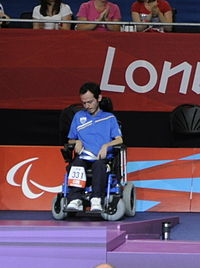London 2012 - Grigorios Polychronidis.JPG