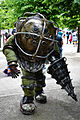 London Comic Con 2015 - Big Daddy (18056428205).jpg