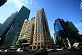 London School of Business and Finance campus at 1 Finlayson Green, Singapore - 20101103.jpg