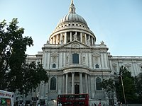 London St Paul's Cathedral - panoramio (7).jpg
