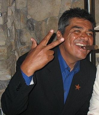 George Lopez - Lopez in 2007