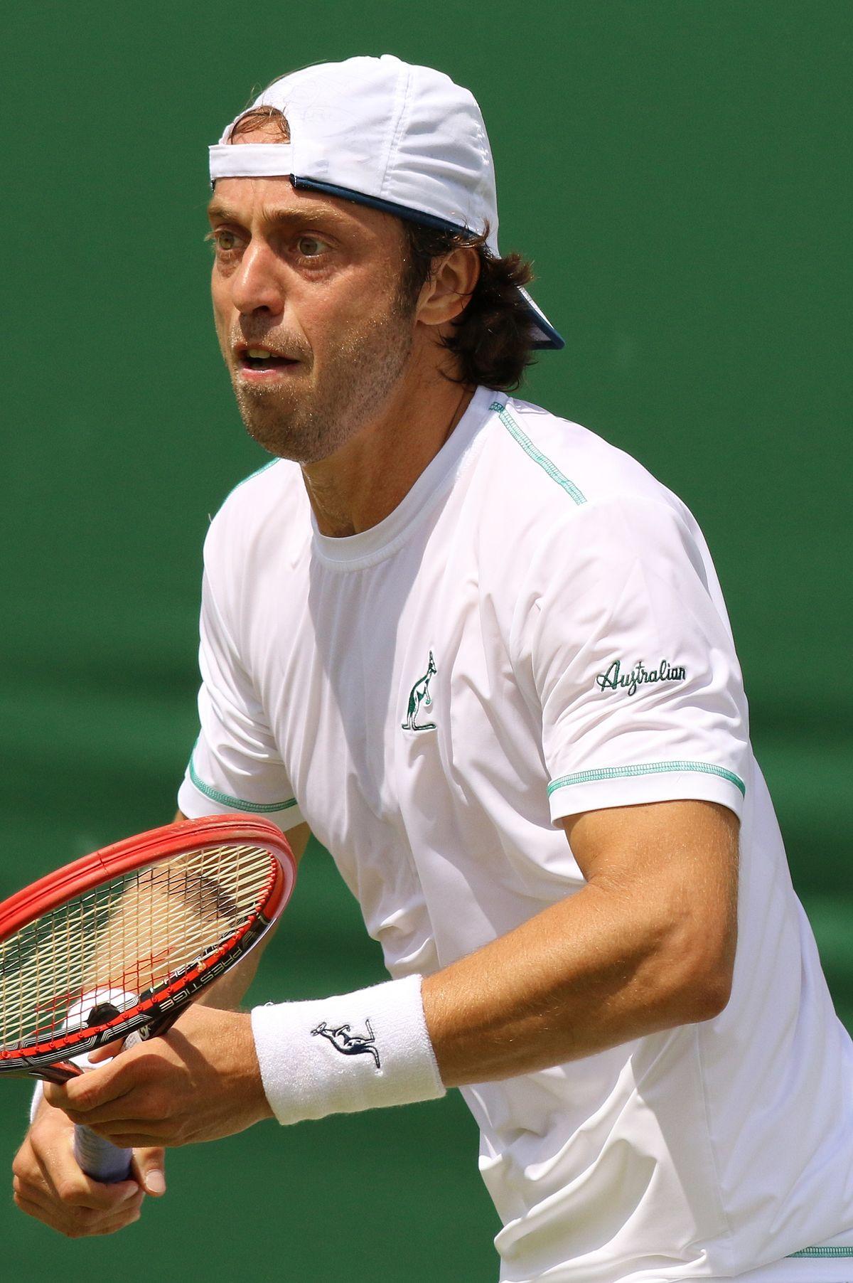 Lorenzi Tennis