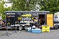 Lotto NL Jumbo team truck (28889506018).jpg