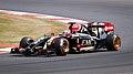 Lotus E22 Grosjean Silverstone 2014 (2).jpg