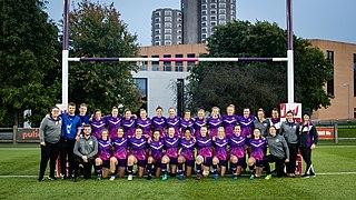 Loughborough Lightning (womens rugby union)