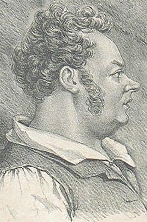 Louis Deland - Louis Deland