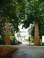 Lubostroń, ogrodzenie, ok. 1800 - b.JPG