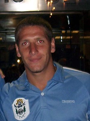 Luciano Aued - Image: Luciano Aued