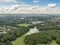 Luftbild Köln - Aerial Cologne (22591918464).jpg