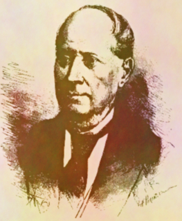 Luigi Palmieri Italian physicist, meteorologist