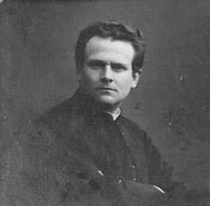 Wouter Lutkie - Lutkie (1919)