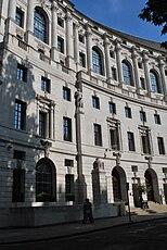 Lutyens Britannic House