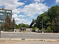 Luxembourg-Differdange-Entry of Arcelor Mittal-02ASD.jpg