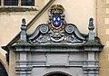 Luxembourg église St Michel portail 03.jpg