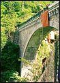 Luz-Saint-Sauveur, Le Pont Napoleon.jpg
