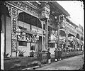 Lyndhurst Terrace, Hong Kong. Photograph by John Thomson, Wellcome L0055502.jpg