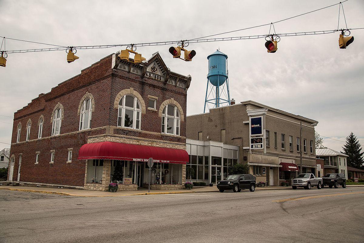 Union City Indiana Stores
