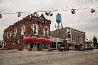 Lynn, Indiana - Image: Lynn, Indiana