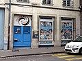 Lyon 2e - Théâtre Métro Ateliers rue Claudius-Collonge (janv 2019).jpg