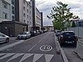 Lyon 8e - Rue Rosa Bonheur 2 (mai 2019).jpg