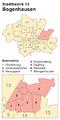 München - Stadtbezirk 13 (Karte) - Bogenhausen.png