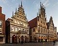 Münster, Stadtweinhaus und historisches Rathaus -- 2020 -- 4113.jpg