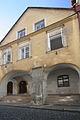 Měšťanský dům (Hradec Králové), Rokitanského 69.JPG
