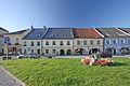 Městské domy (Letohrad), Václavské náměstí 3, 208, 4, 5, 6.JPG