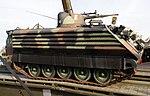 M113 Kawest seitlich