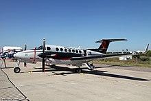 Beechcraft Super King Air Wikipedia