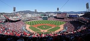 Mazda Zoom-Zoom Stadium Hiroshima - Image: MAZDA Zoom Zoom Stadium Hiroshima(March 21, 2016)