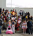 MCM Expo 2008 - Toad and friends (2973060862).jpg
