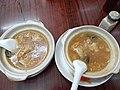 MC 澳門 Macau 中區 Centro tour 福隆新街 Rua da Felicidade shop restaurant Shark fin soup November 2019 SS2 05.jpg