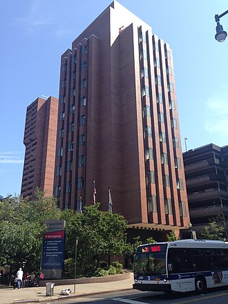 Montefiore Medical Center - Henry and Lucy Moses Research Institute in Norwood, Bronx, NY