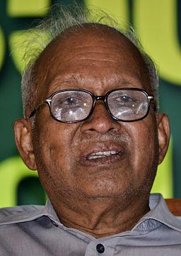MP Parameshwaran