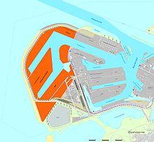 Tweede Maasvlakte Wikipedia
