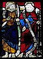 Maël-Pestivien (22) Église Saint-Laurent Baie 06-3.JPG