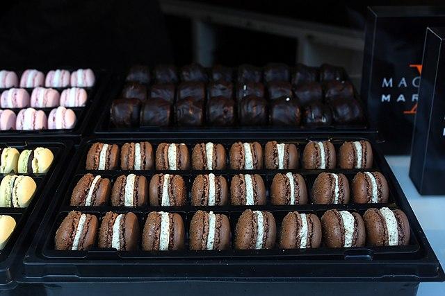 Pierre Marcolini Chocolatier_1