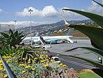 Madeira - Funchal - Airport (11886551403).jpg