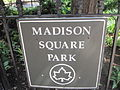 Madison Square Park sign IMG 1667.JPG