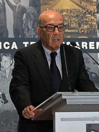 Dorna Sports - Carmelo Ezpeleta, Dorna Sports CEO